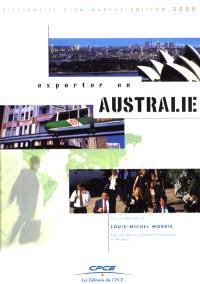 Exporter en Australie