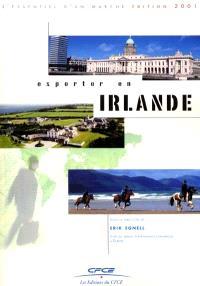 Exporter en Irlande