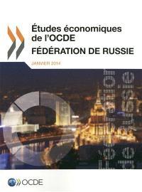 Fédération de Russie 2013
