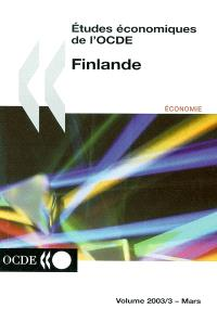 Finlande 2002-2003