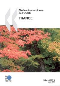 France : 2007