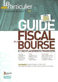 Guide fiscal de la Bourse et des placements financiers, 2009