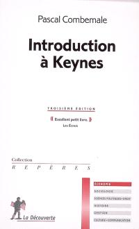 Introduction à Keynes