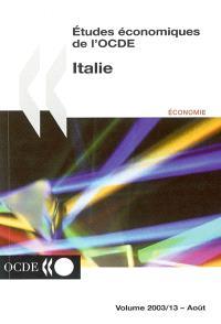 Italie 2002-2003