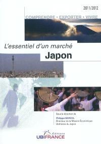 Japon : comprendre, exporter, vivre