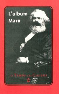 L'album Marx
