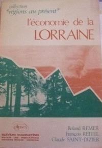 L'Economie de la Lorraine