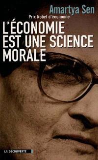 L'économie est une science morale