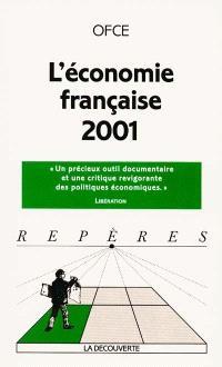 L'économie française 2001