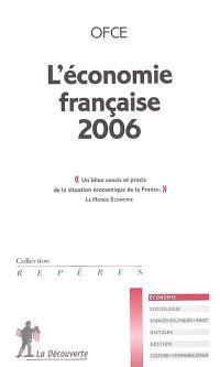 L'économie française 2006