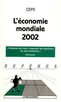 L'économie mondiale 2002
