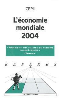 L'économie mondiale 2004