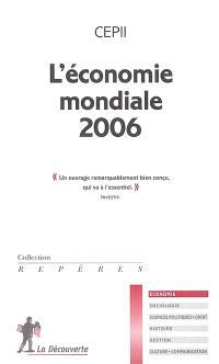 L'économie mondiale 2006