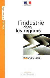 L'industrie dans les régions