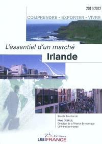 L'Irlande : comprendre, exporter, vivre