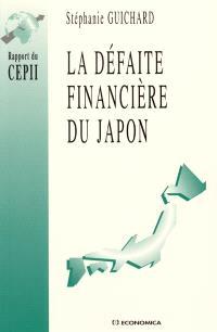 La défaite financière du Japon : rapport du CEPII