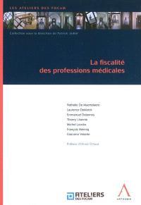 La fiscalité des professions médicales