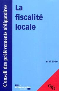 La fiscalité locale