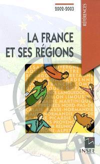 La France et ses régions, 2002-2003