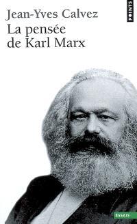 La pensée de Karl Marx