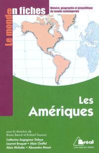 Les Amériques