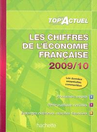 Les chiffres de l'économie française 2009-2010