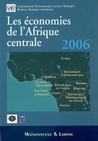 Les économies de l'Afrique centrale 2006