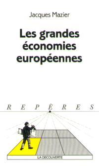 Les grandes économies européennes