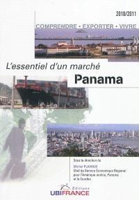 Panama : comprendre, exporter, vivre