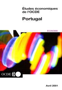Portugal 2000-2001