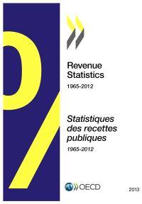 Statistiques des recettes publiques 2013