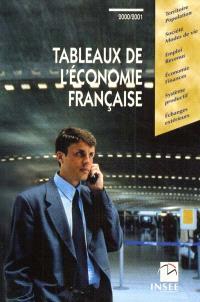 Tableaux de l'économie française : 2000-2001