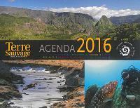 Terre sauvage : agenda 2016