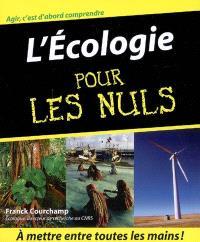 L'écologie pour les nuls