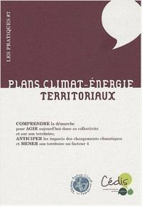 Plans climat-énergie territoriaux