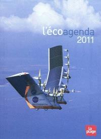 L'écoagenda 2011
