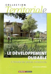 Le développement durable à l'échelle des petites collectivités