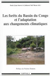 Les forêts du bassin du Congo et l'adaptation aux changements climatiques