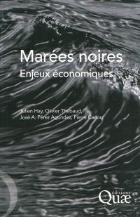 Marées noires : enjeux économiques