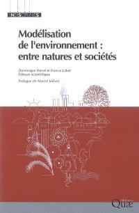 Modélisation de l'environnement : entre natures et sociétés