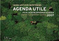Agenda utile pour un développement durable : 2007