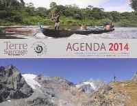 Terre sauvage : agenda 2014