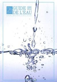 Guide de l'eau 2009-2010