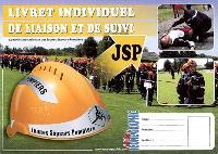 Livret individuel de liaison et de suivi : JSP
