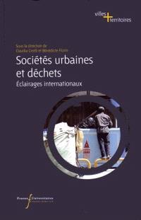 Sociétés urbaines et déchets : éclairages internationaux