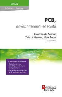 PCB, environnement et santé
