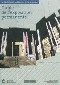 Guide de l'exposition permanente