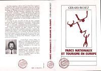 Parcs nationaux et tourisme en Europe