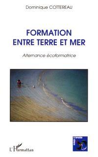 Formation entre terre et mer : alternance écoformatrice