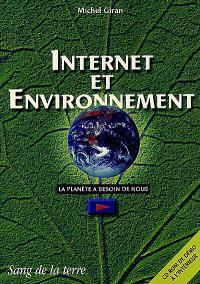 Guide Internet et environnement : la planète a besoin de nous !